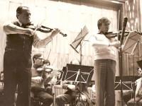Kolundžija and Henryk Szeryng