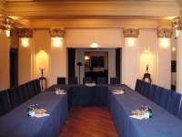 Guarnerius hall - seminars