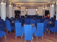 Guarnerius hall - presentations