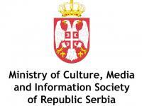Ministarstvo kulture, informisanja i informacionog drustva Republike Srbije