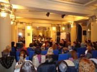 Festival kamerne muzike ARS LONGA u Guarnerisu 6.4.2013.
