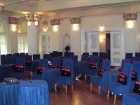 Sala Guarneriusa - promocije