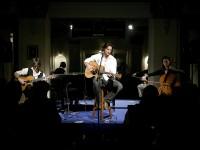 Koncert Rajka Radovica u Guarnerisu 15.4.2009.