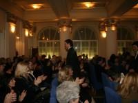 Koncert Olivijea Lakera u Guarnerisu 22.12.2006.