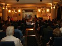 Koncert Jana Oravijeca u Guarnerisu 5.9.2008.