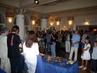 Otvaranje IZLOŽBE KOJA SVIRA u Guarnerisu 2.9.2008.