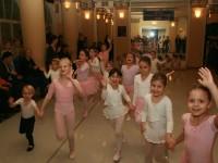 Javni čas baletskog studija 26.12.2011.