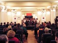 Koncert Albana Gerharda u Guarnerisu 22.12.2002.