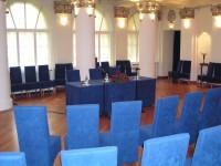 Sala Guarneriusa - predavanja