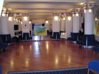 Sala Guarneriusa - izložbe