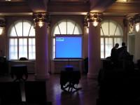 Sala Guarneriusa - video konferencije