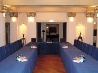 Sala Guarneriusa - seminari