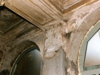 Izgled galerije pre rekonstrukcije